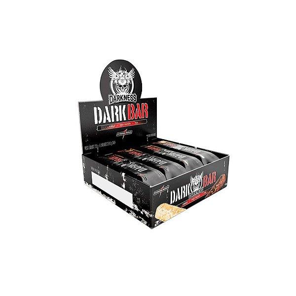 Dark Whey Bar 90g Caixa C/8 Unidades - IntegralMédica