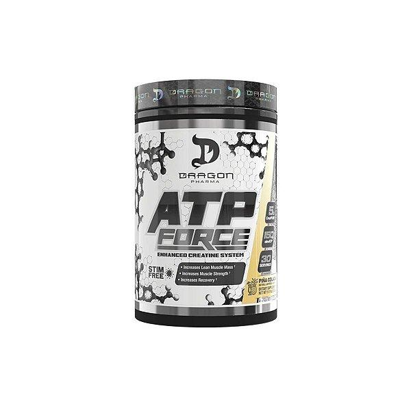 Novo Atp Force 30 Doses 315g - Dragon Pharma