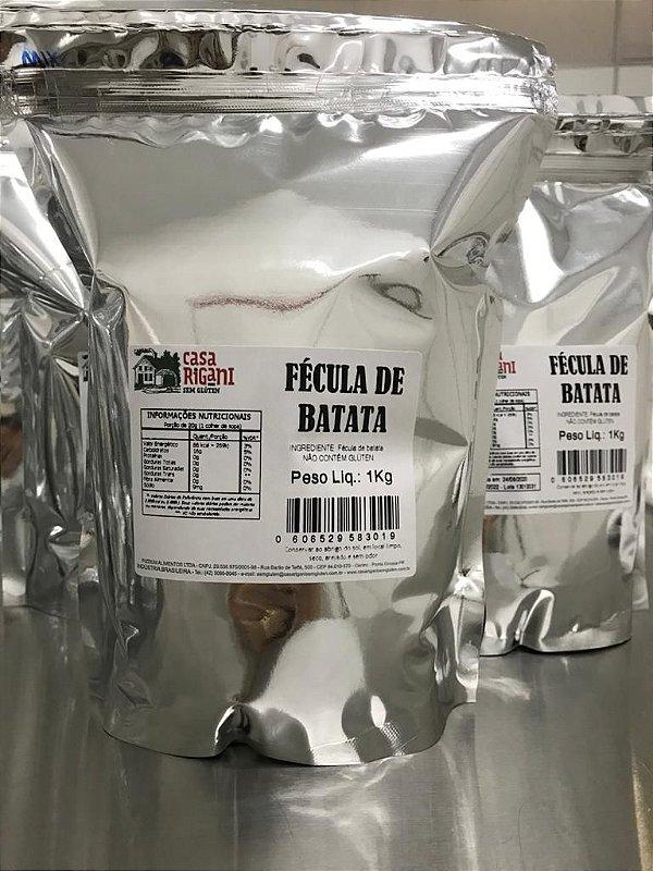 Fécula de Batata