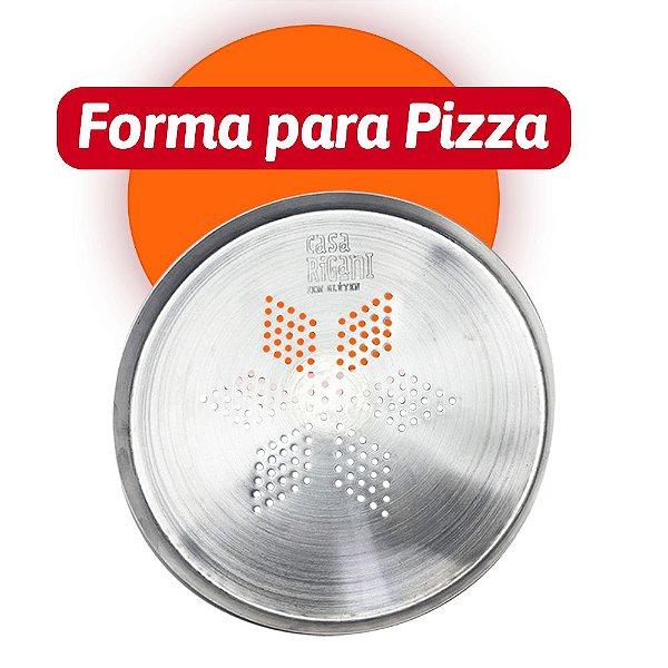Forma para pizza
