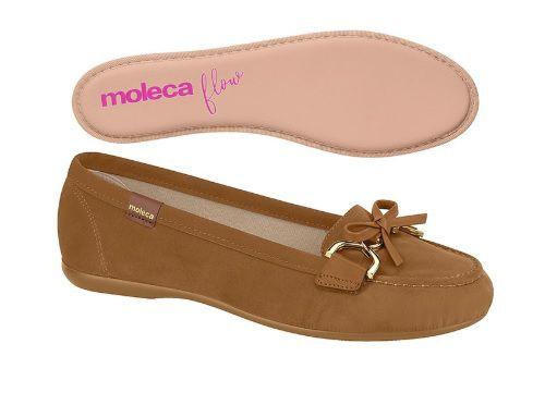 Mocassim Moleca - 5668.102