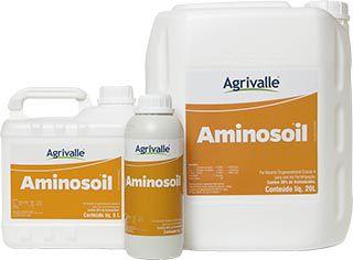 Aminosoil (20 Litros)