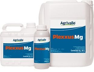 Plexxus Mg (1 Litro)