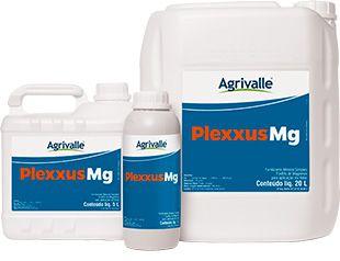Plexxus Mg (5 Litros)