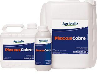Plexxus Cu (20 Litros)