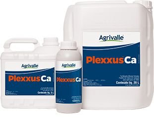 Plexxus Ca (20 litros)
