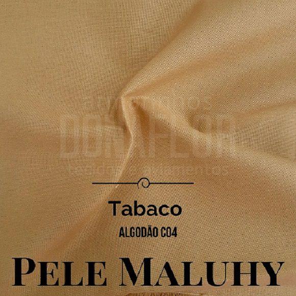 Algodão Tabaco   50x1,58cm