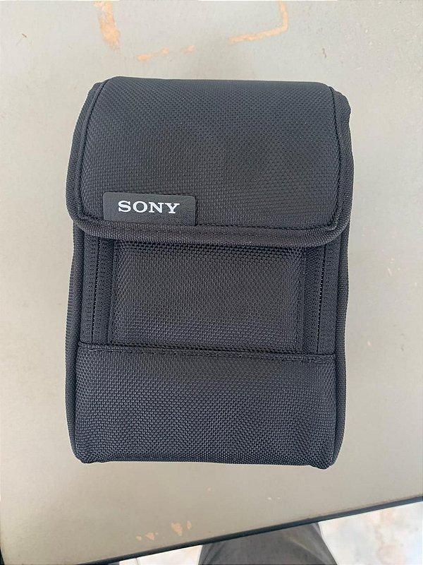 Lente Sony 24-70mm GM FE 2.8