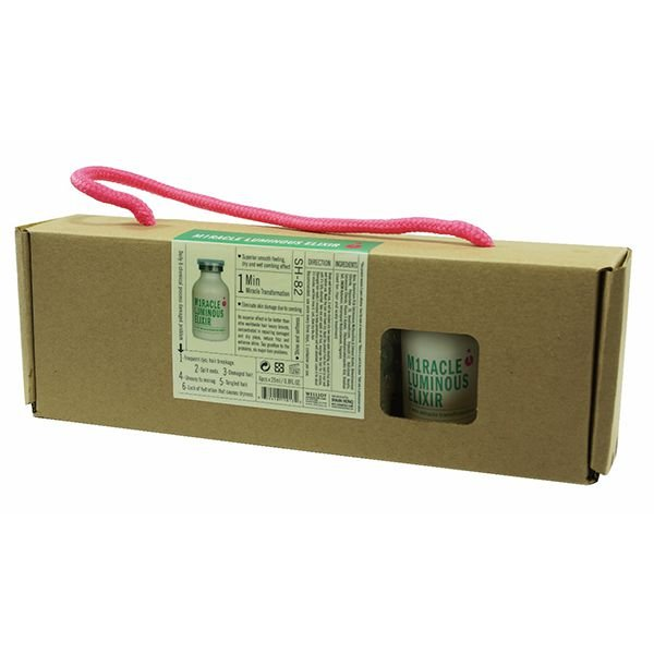 SH M1racle Luminous Elixir caixa com 6 und