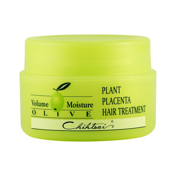 Chihtsai Olive Plant Placenta Hair Treatment 500mL