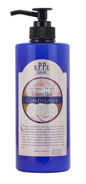 NPPE Camellia Conditioner 750mL - Val. Próxima