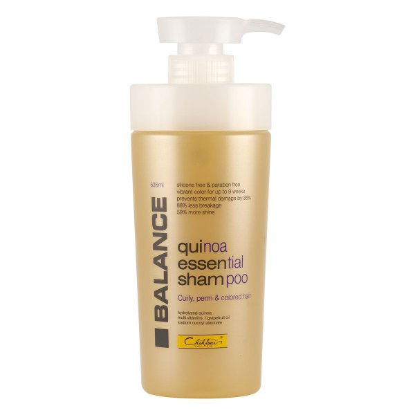 Balance Quinoa Essential Shampoo (anti-quebra) 535mL