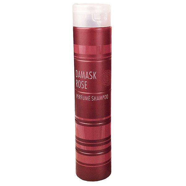 Damask Rose Perfume Shampoo 250mL