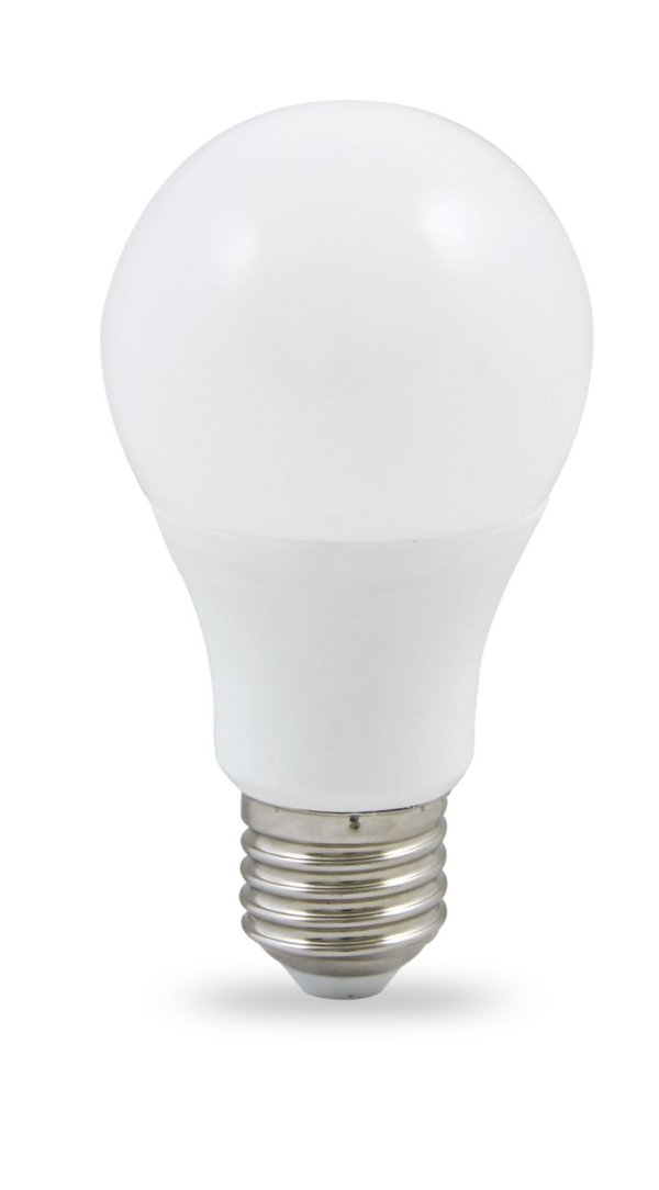 LÂMPADA LED BULBO 9W | Bivolt | Uso Interno | 1.080 Lúmens