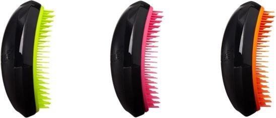 Escova Tangle Teezer - Salon Elite Neon Highlighter