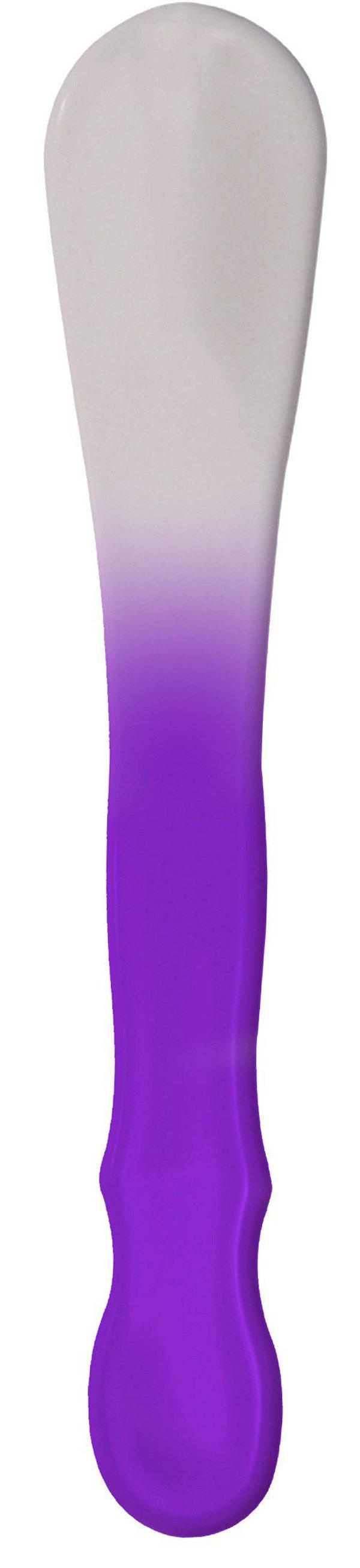 Espátula Plástica para Creme - Luxo - Santa Clara