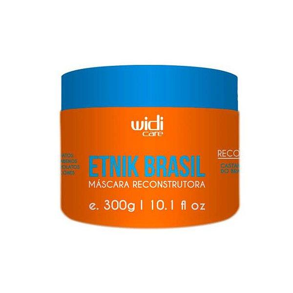 Etnik Brasil - Máscara Reconstrutora 300g - Widi Care