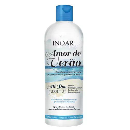 Inoar All-Poo - Amor de Verão - 500ml