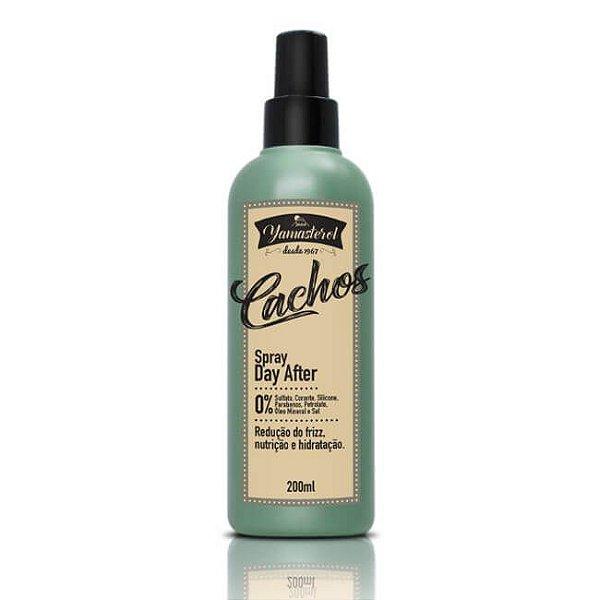 Spray Day After 200ml - Yamasterol Cachos!