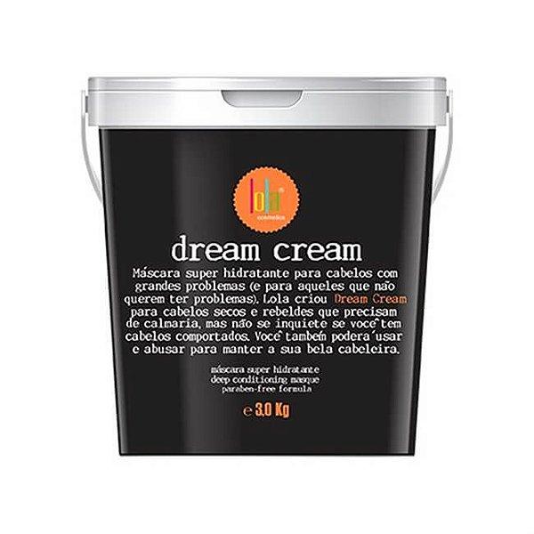 Dream Cream 3kg - Lola Cosmetics