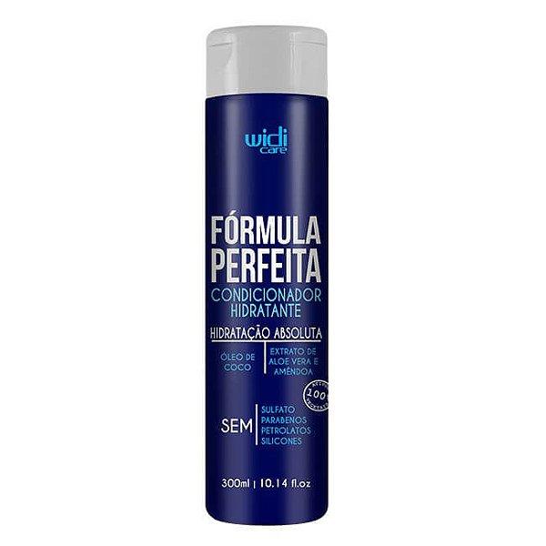 Fórmula Perfeita Condicionador 300ml - Widi Care
