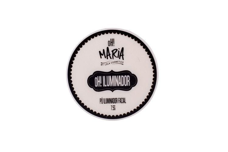 Iluminador Oh! Maria 7,5g - Lola Cosmetics