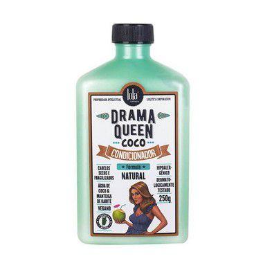 Condicionador Drama Queen Coco 250g - Lola Cosmetics