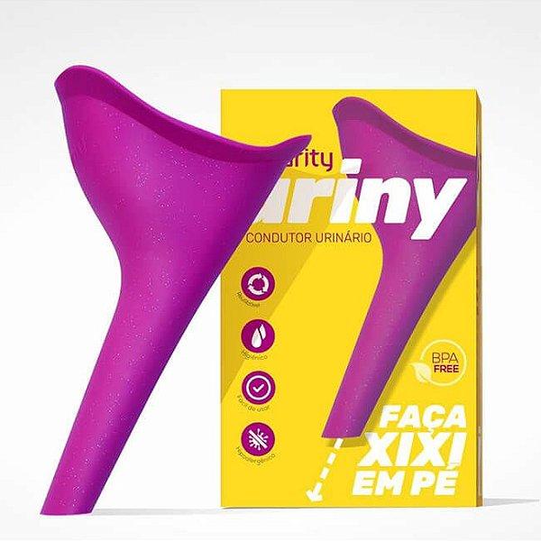 Fleurity Uriny - Condutor Urinario