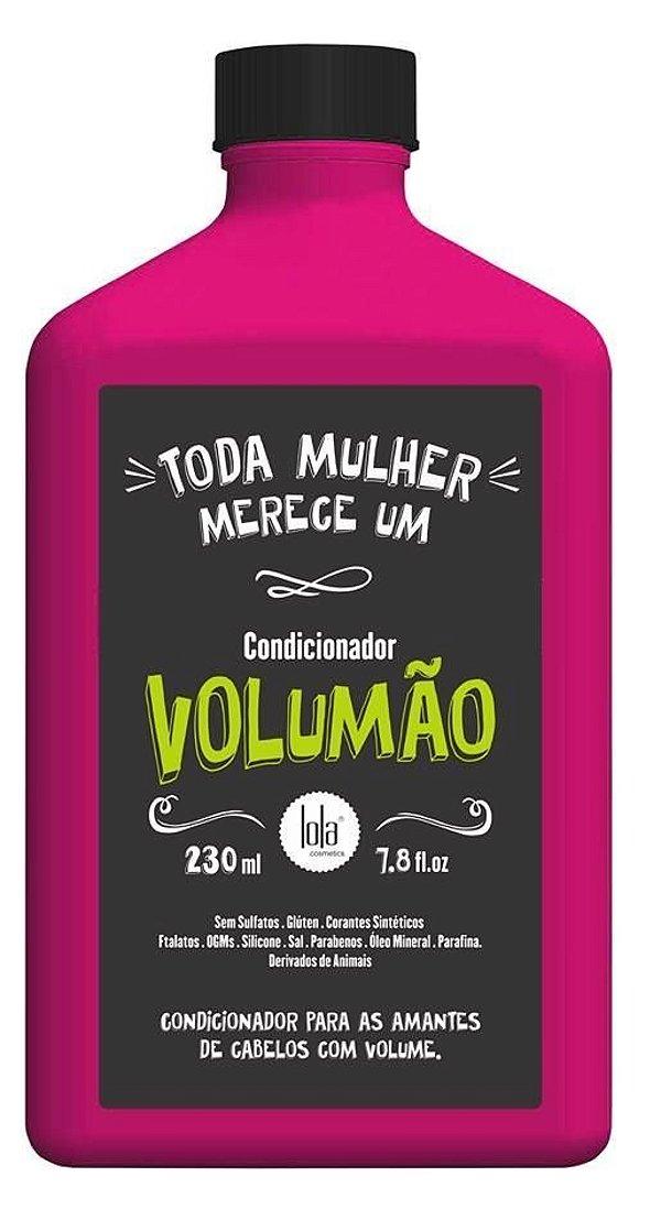 Volumão Condicionador 250g - Lola Cosmetics