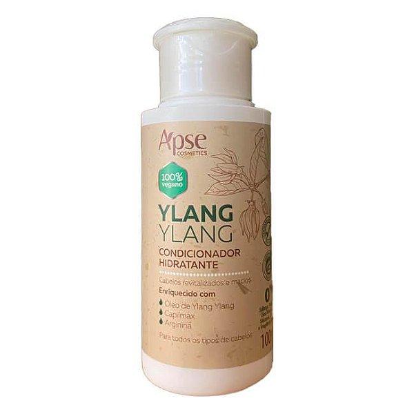 Condicionador Hidratante Ylang Ylang 100ml - Apse
