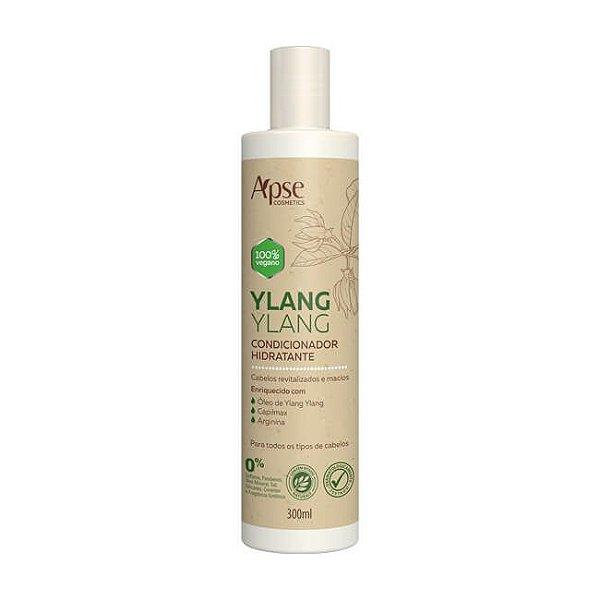 Condicionador Hidratante Ylang Ylang 300ml - Apse