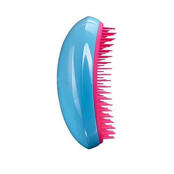 Escova Tangle Teezer Blue Blush - Salon Elite