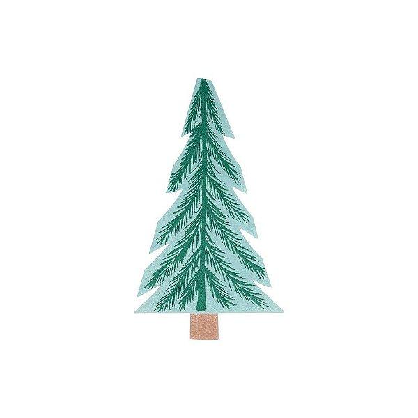 Guardanapo de papel  - Árvore (20 unidades - Meri Meri)