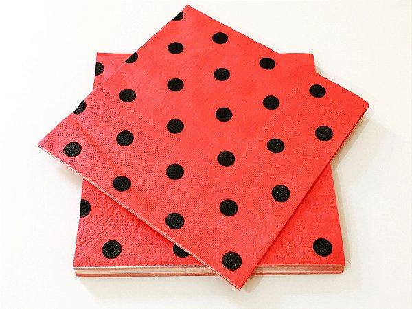 Guardanapo de papel Poás - 33x33cm (10 unidades)