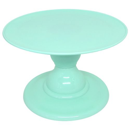 Boleira Verde Candy - (13.5 cm h x 22cm)