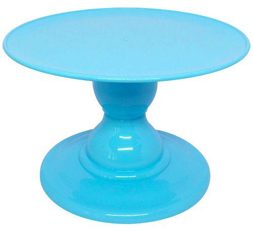 Boleira desmontável - Azul Céu (13.5 cm h x 22 cm)