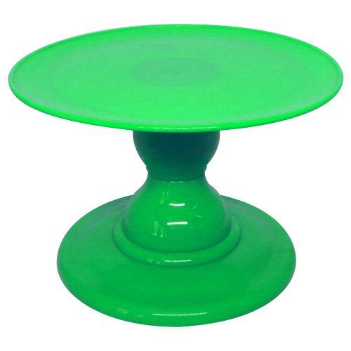 Boleira desmontável - Verde (13.5 cm h x 22 cm)