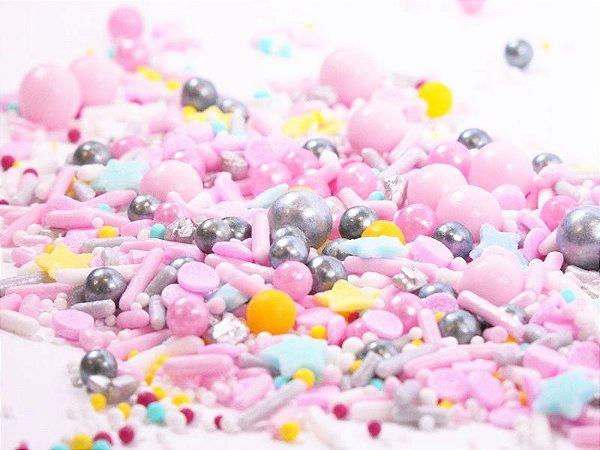 Confeito para Bolo - Morning Sky Sprinkles (96 gramas)