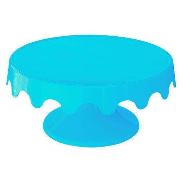 Boleira desmontável Azul Céu (28 cm)