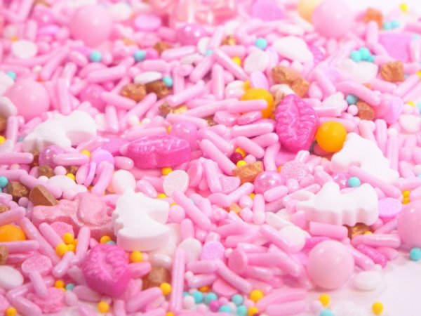 Confeito para Bolo - Daydream Sprinkles  (90 gramas)