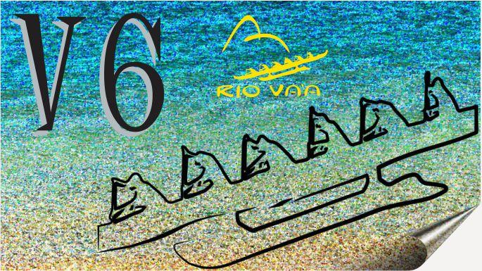 Inscrição Rio Va'a 2019 - V6