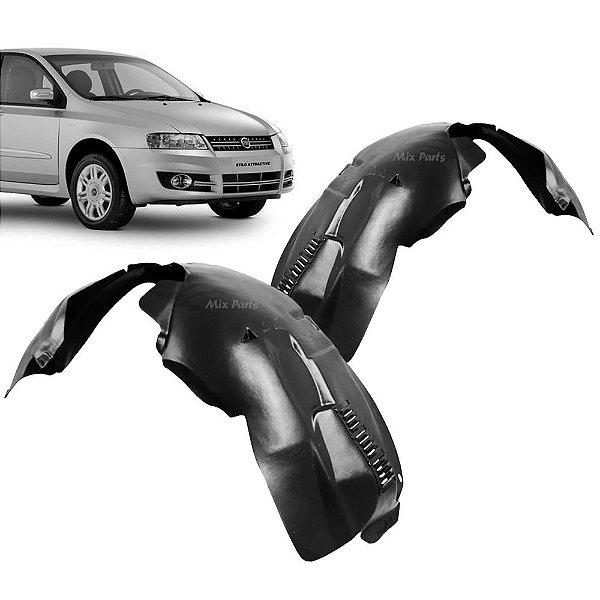Parabarro Dianteiro Fiat Stilo 2003 a 2011