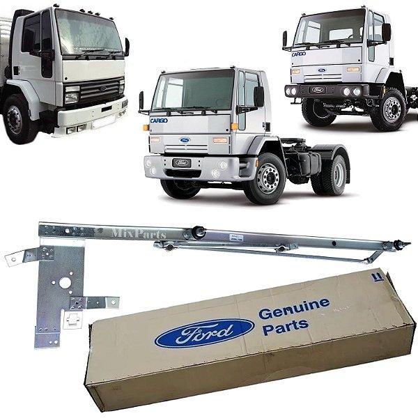 Armação Galhada do Limpador do Parabrisa Ford Cargo 1985 A 2010
