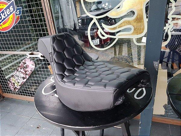 BANCO DYNAMITE CREW D⚡️C -  FXR SQUARE BODY SEAT