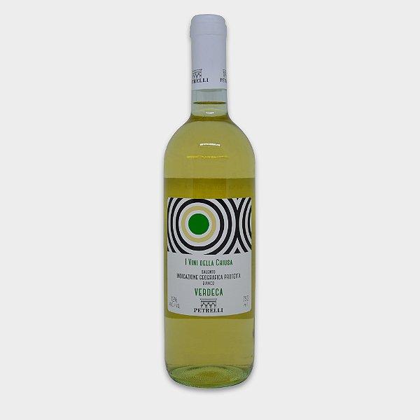 Vinho Branco Verdeca