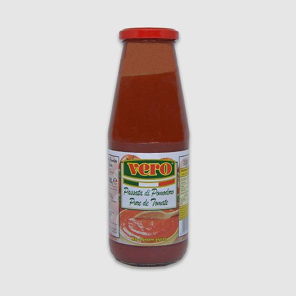 Passata de Pomodoro Vero 680 g
