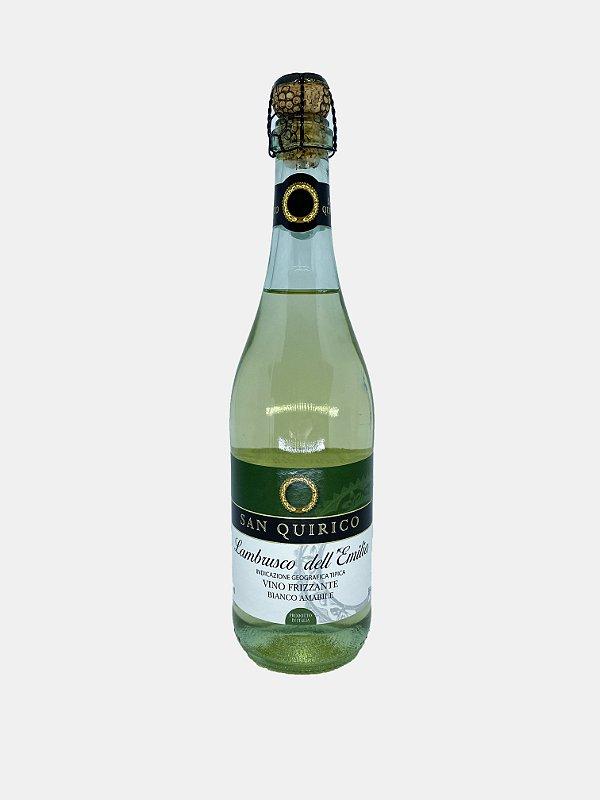 Vinho Lambrusco dell'Emilia Bianco