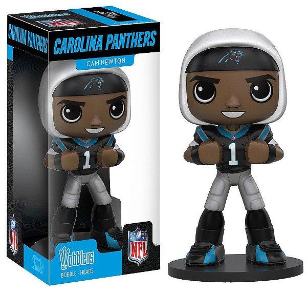 dddebfa97 Funko POP Wobbler NFL Cam Newton Carolina Panthers - Turnover Store ...