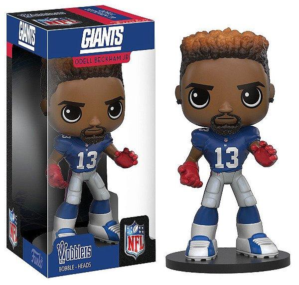 f7262ac4b Funko Wobbler NFL Odell Beckham Jr. New York Giants - Turnover Store ...