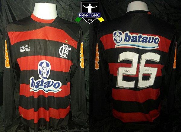 Camisa do Flamengo ab43f2558f74d